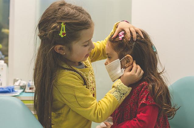 odontopediatria en concepcion